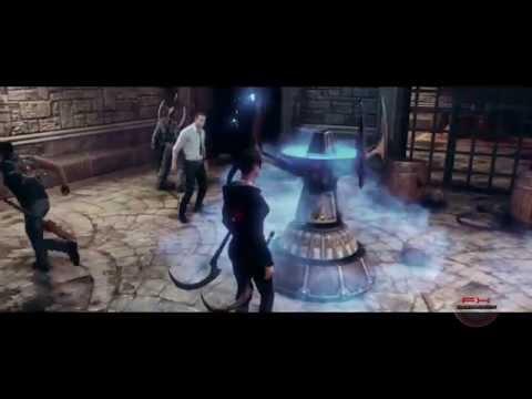 Новые проекты Bioware - Shadow Realms и Dragon Age: Инквизиция и игры для Xbox One