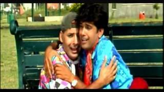 CHORI CHHAD DAIYE | Sudesh Lehri & Deepak Raja | Best Punjabi Comedy Songs