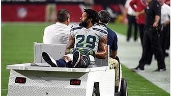 NFL: Eklat! Thomas verletzt - Stinkefinger zu Seahawks