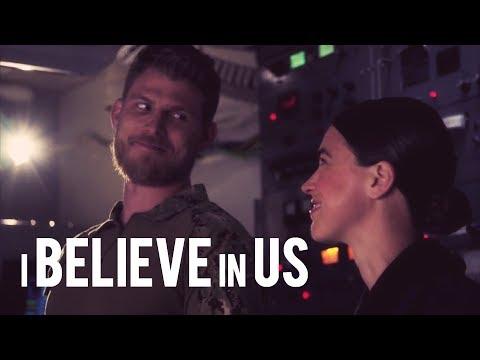 Kara & Danny ✘ I Believe In Us