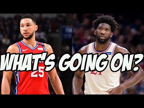 The 76ers Are Still Frustrating | NBA 2020