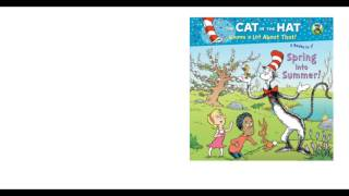 The Cat in the Hat Spring into Summer