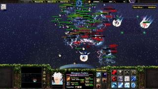 [Warcraft] 9x Hero Defense VN