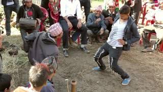 Best Comedy Dance in Nepali Panche Baja