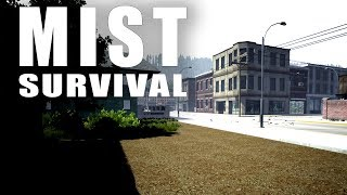 Mist Survival #08 | Die Stadt der Banditen | Gameplay German Deutsch thumbnail