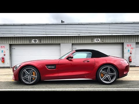 mercedes amg gtc roadster 50 years of amg mrjww youtube. Black Bedroom Furniture Sets. Home Design Ideas