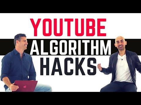 YouTube Algorithm EXPLAINED (7 Insider Secrets)