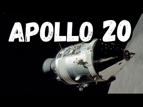 Missions we Lost When Apollo was Cancelled