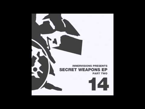 IV14 Alix Alvarez - Ugly - Secret Weapons Two