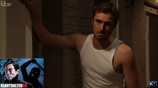 Coronation Street - Andy Sets Fire To The Garage