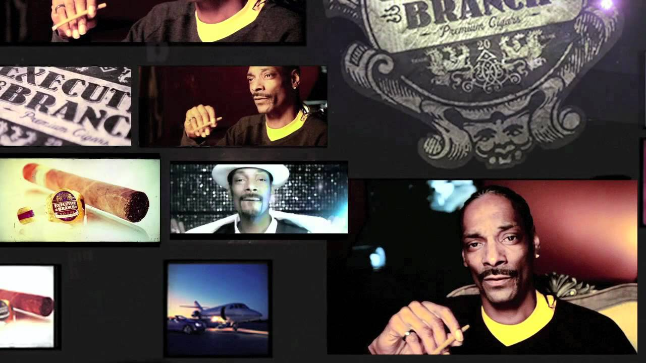 Snoop Dogg Speaks About Executive Branch