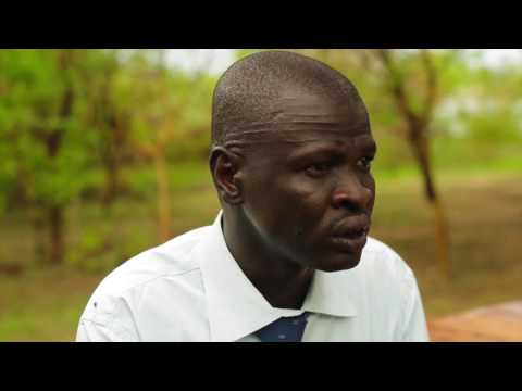 South Sudan Mingkaman FM Radio Provides Lifesaving Information