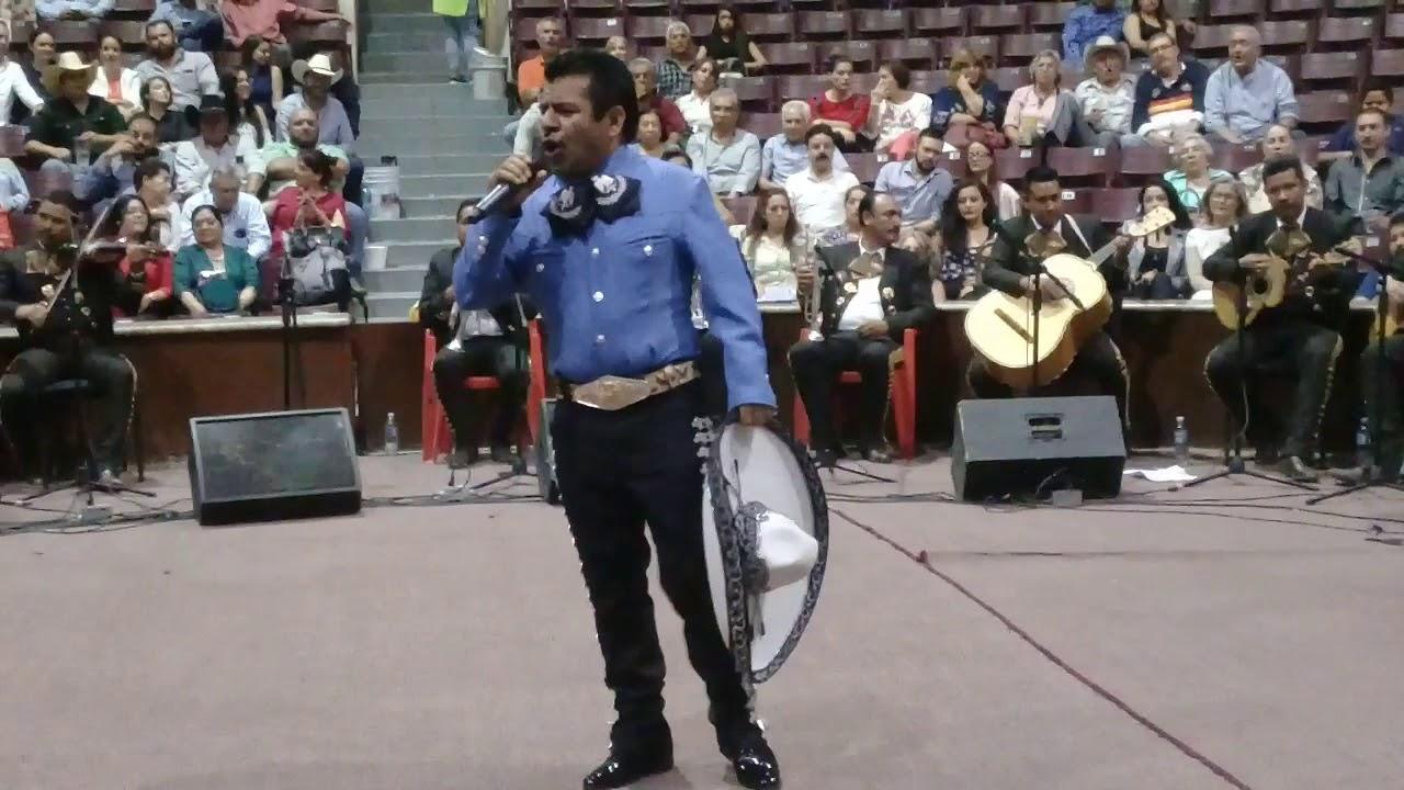 Cuatro Cirios - Javier Solis (Natanael Gomez) - YouTube
