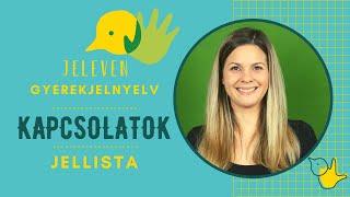 Jeleven online - JELLISTA 1 - Kapcsolatok