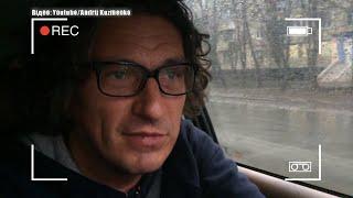 Останнє відео з мобільного Кузьми Скрябіна (повна версія)(На офіційному каналі Yotube загиблого Андрія Кузьменка з'явилось декілька відеозаписів здійснених самим..., 2015-02-09T17:33:50.000Z)