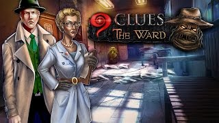 9 Clues - The Ward