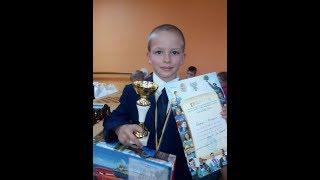 21-22 апреля. Чемпионат области по шахматам среди юношей 2010-2011 г.р. и моложе.