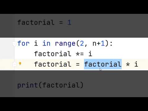 For Loops and While Loops in Python