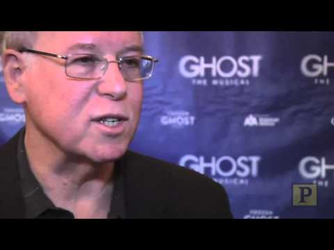"Dave Stewart, Glen Ballard and the Musicalization of ""Ghost"""