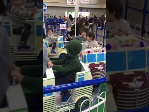トミカ博2018名古屋吹上