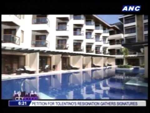 Largest luxury resort opens in Bohol