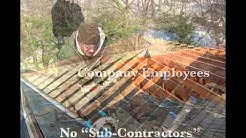 Hillsborough NJ Roof Installation and Roof Repairs -  Roofing Contractor in Hillsborough New