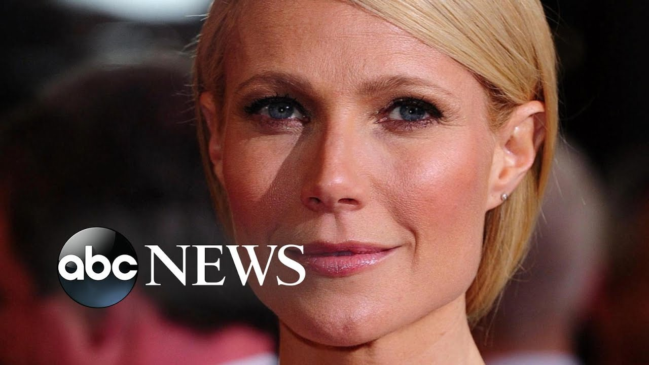 Gwyneth Paltrow countersues after skiing collision