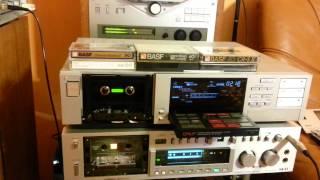 AKAI GX747- GX F90 - GX F60R - GX R99