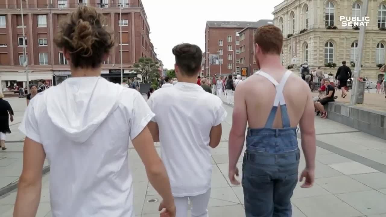 les site de rencontre gay artist à Amiens