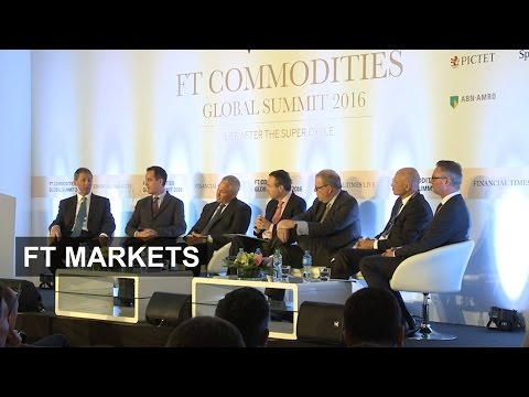 Commodities traders forced to adapt | FT Markets