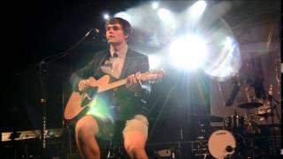 Jaelin - wnuk Krzysztofa Klenczona śpiewa dla dziadka