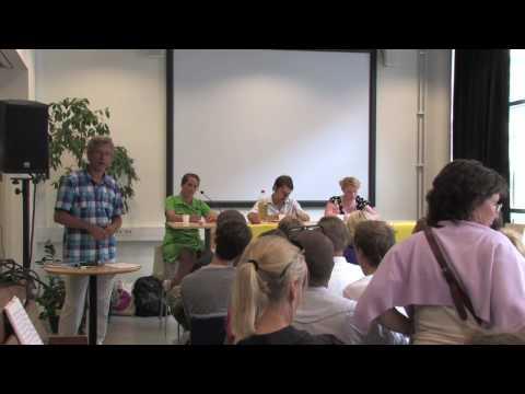 ALMEDALSVECKAN - Panikjuridik - har konst och yttrandefrihet några gränser? del 1 av 10