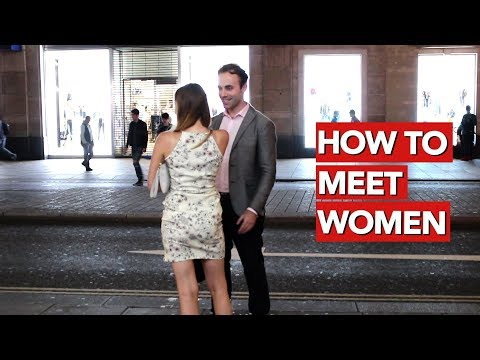 The Top 5 Ways To Meet More Women from YouTube · Duration:  13 minutes 15 seconds