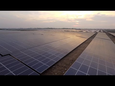 Shadows over solar power in India