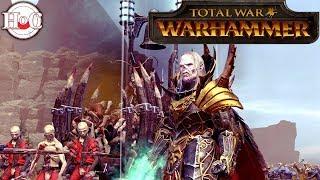 The Walking Dead - Total War Warhammer Online Battle 351
