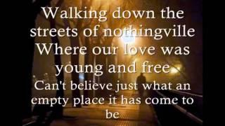 Westlife Soledad lyrics - YouTube.FLV