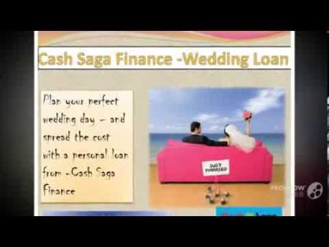 Ly For Unsecured Wedding Loans Bad Credit
