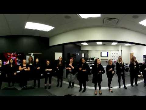 TSPA Virtual Reality Tour