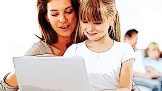 Как обезопасить ребенка в Интернете?