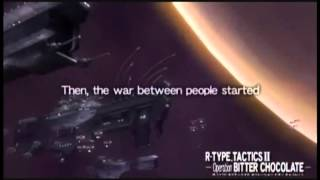 Translated R-type tactics 2 trailer