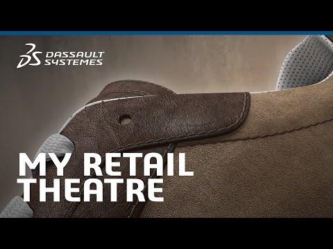 My Retail Theatre - Dassault Systèmes