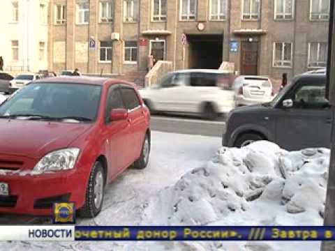 В Саяногорске задержана банда вымогателей