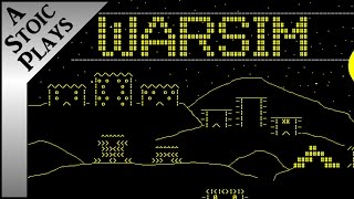 Gambar cover Warsim - A Stoic Plays