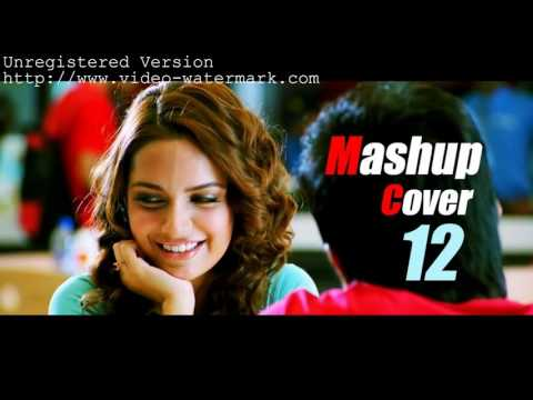 2017-Mashup Cover 12   Dileep Saranga New Mashup new