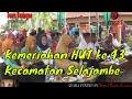 SuaraKuningan.com Video - Hari Jadi ke 43 Kecamatan SalajambeTahun 2016