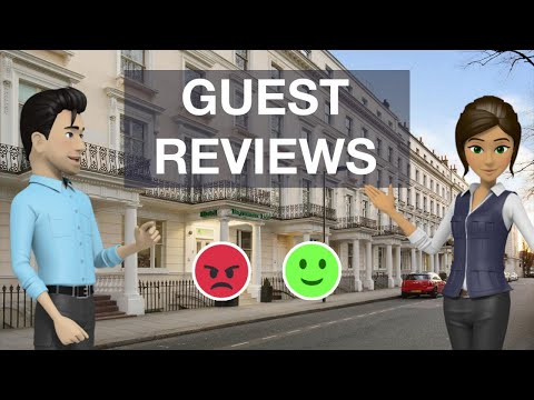 Bayswater Inn 3 ⭐⭐⭐ | Reviews Real Guests Hotels In London, Great Britain