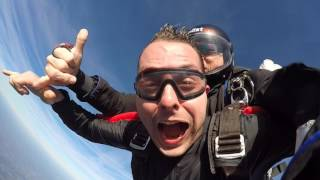 Skydive Tennessee Derek Williamson