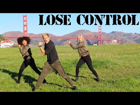 Missy Elliott  Lose Control  The Fitness Marshall  Cardio Concert