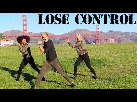 Missy Elliott  Lose Ctrol  The Fitness Marshall  Cardio Ccert