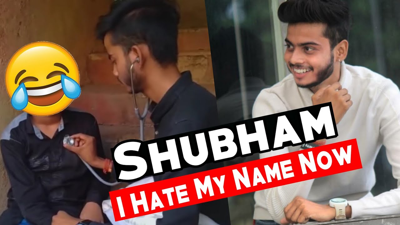 My Name Is More Famous Than @TriggeredInsaan   Shubham   Est Entertainment